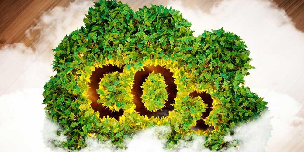 EU:n CO2 -päästöt alas 10 % vuonna 2020