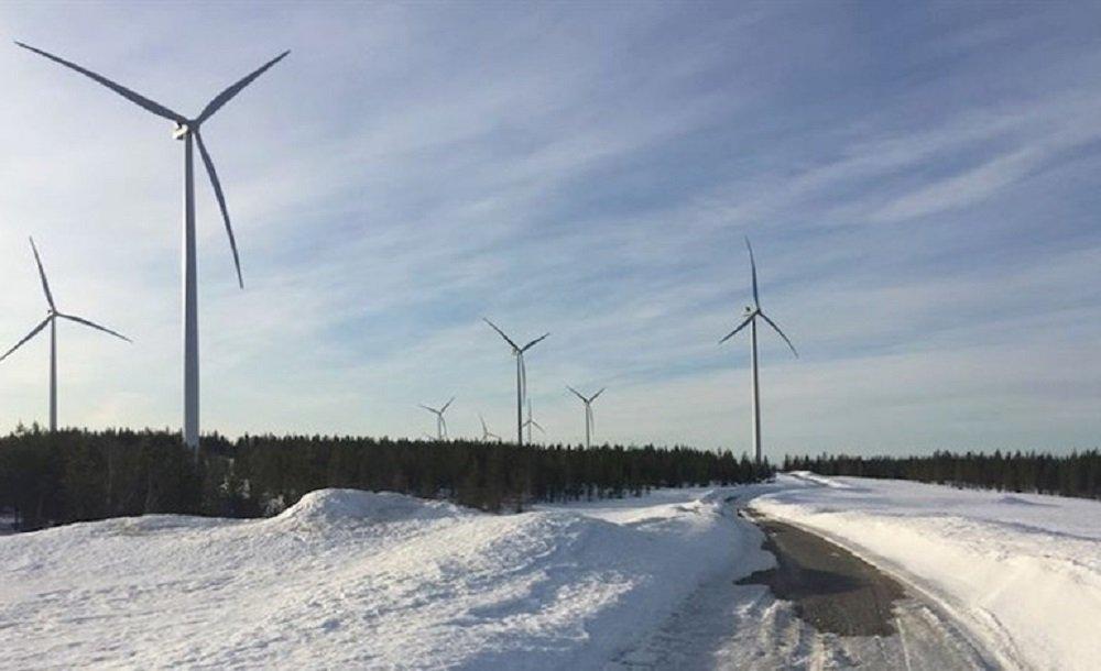 Lestijärvi-hanke YIT:ltä OX2:lle