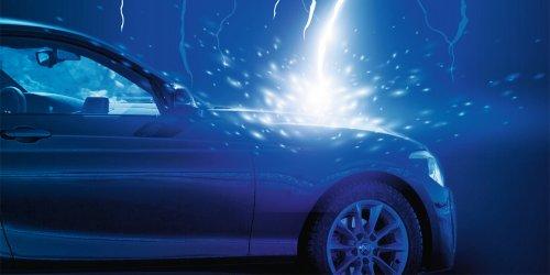 Sähkö puhdistaa liikenteen sielun
