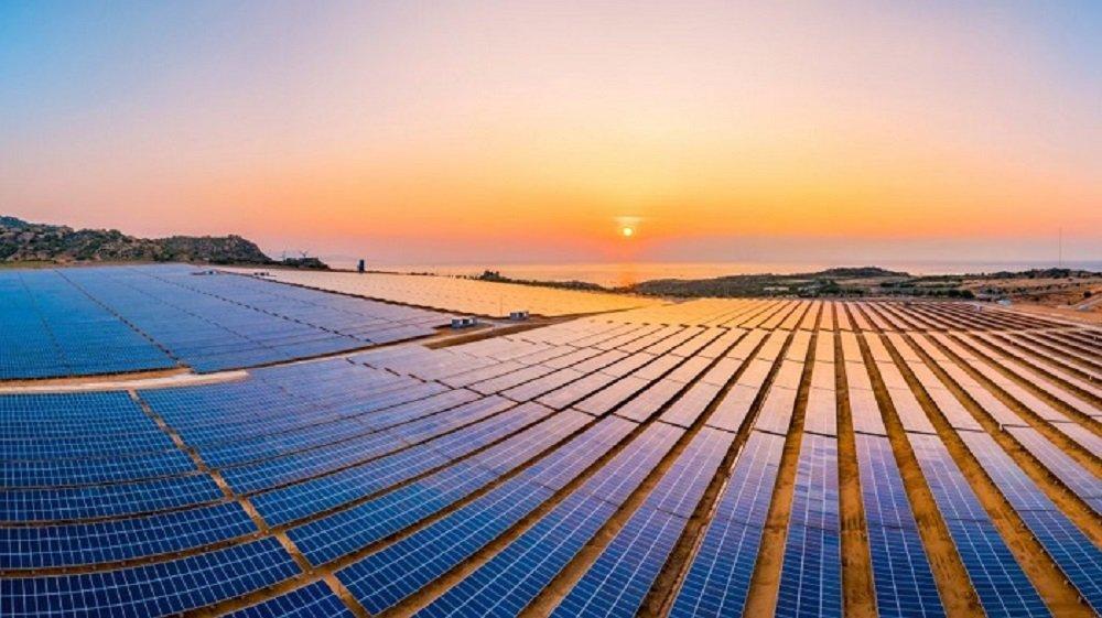 EU:ssa aurinkosähköä ennätystahtiin