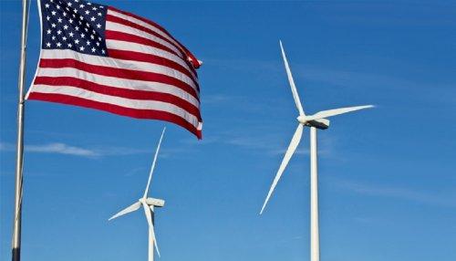 USA:ssa tuulivoimaennätys 2020