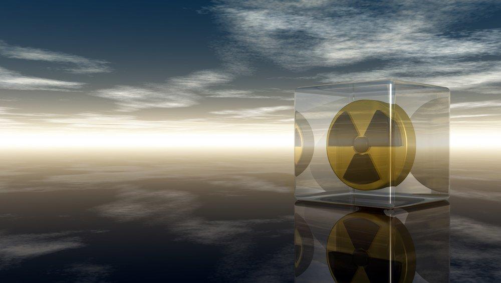 Ydinvoima on miesten laji