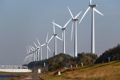 Hollanti uuden tuulivoiman kärkimaa EU:ssa