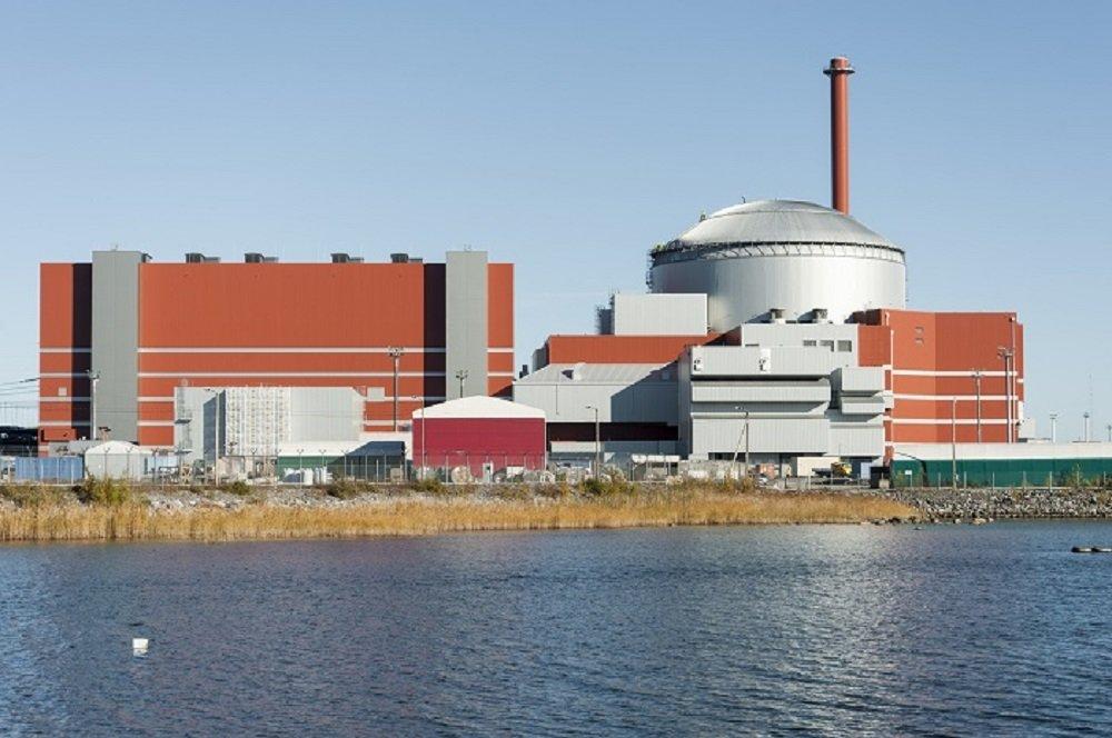 Ydinvoimalle viherleima?