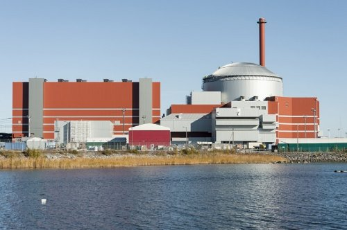 Ydinvoima energiansaannin takuuna