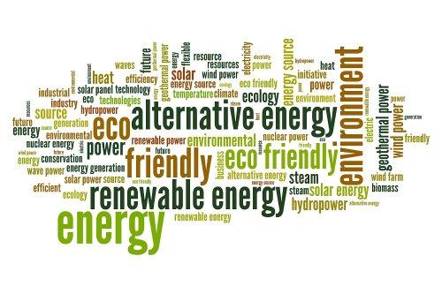 Ennätysmäärä uusiutuvaa vuonna 2020