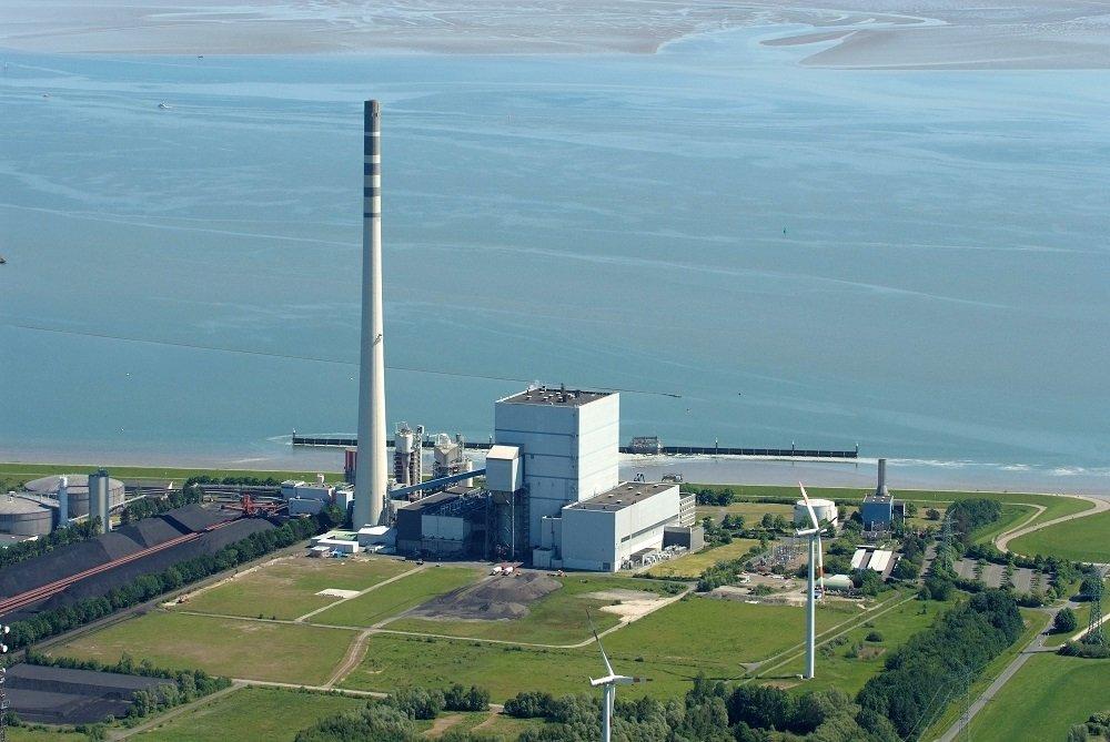 Uniper aikoo muuttaa hiilivoimalan vetylaitokseksi