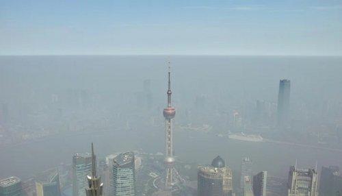 Kiinan CO2-päästöt ennätyskorkealle