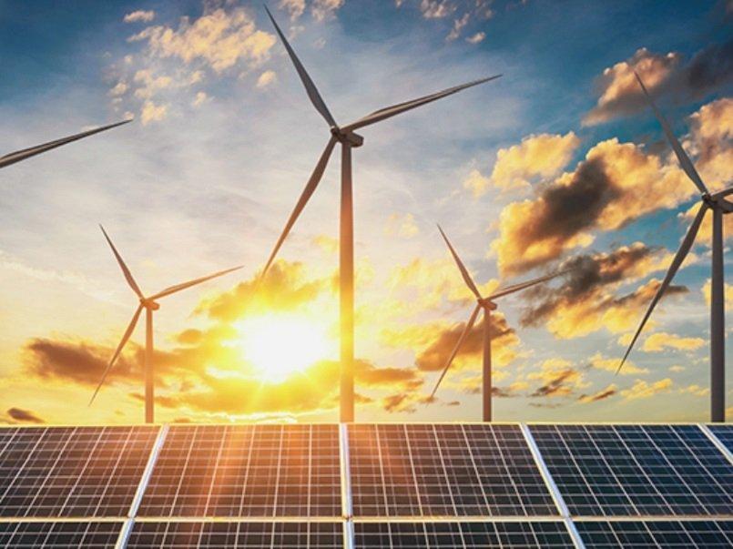 Energiamuutokset viitoittavat tietä 'Sähköiselle vuosikymmenelle'