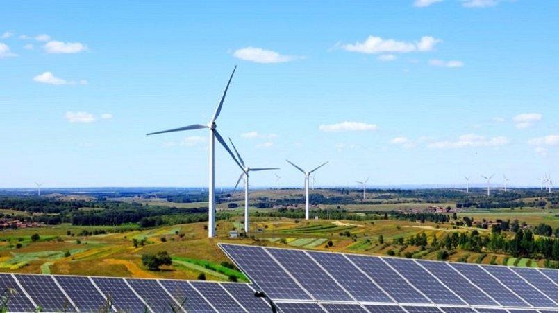 Ranskan uusiutuva laahaa