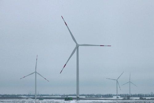 Fortum laajentaa Venäjän tuulivoimaa