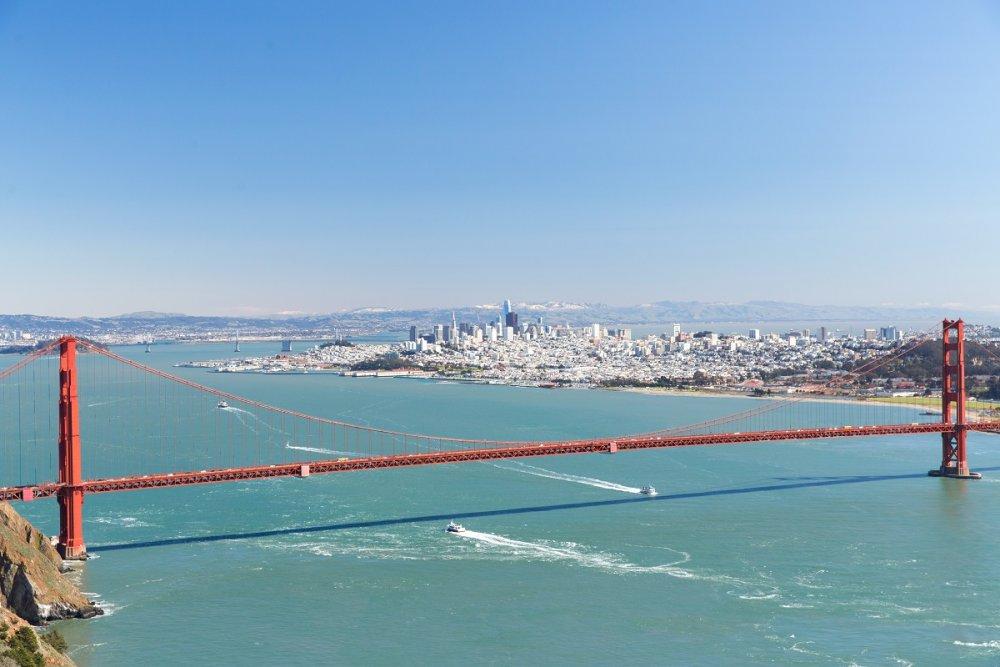 Merituulivoimalla Kalifornia säästäisi miljardi dollaria