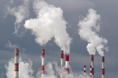Sähkön globaalit CO2-päästöt taas nousuun