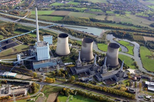RWE valmis aikaistamaan hiilivoiman alasajoa