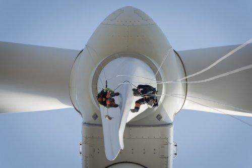 Hallitusten oltava vakavissaan energiasiirtymässä
