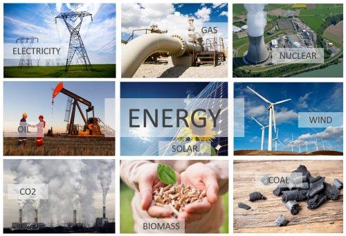 Globaali energian käyttö kasvaa 50 % vuoteen 2050 mennessä