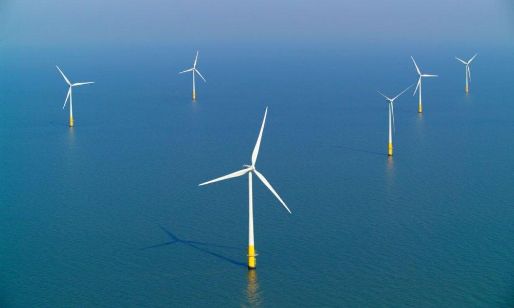 Tuulten nopeudet vähentyneet