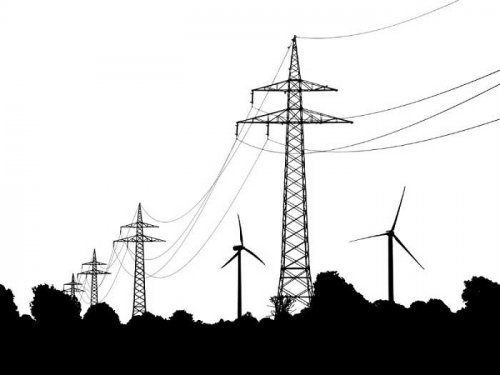 Globaali sähkön kysyntä toipuu hitaasti