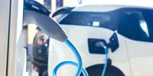 Noin 84 milj. sähköautoa Euroopassa v. 2030